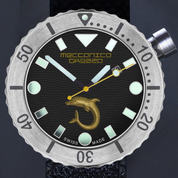 MG01 500 CC Subacquei